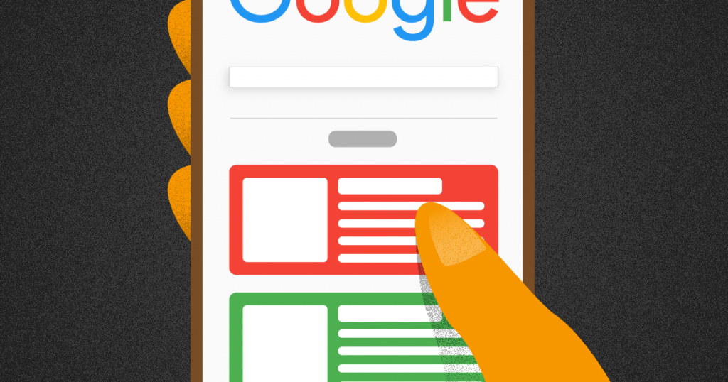 Google Discover: everything you need to know about the tool that generated 35 thousand clicks for our blog