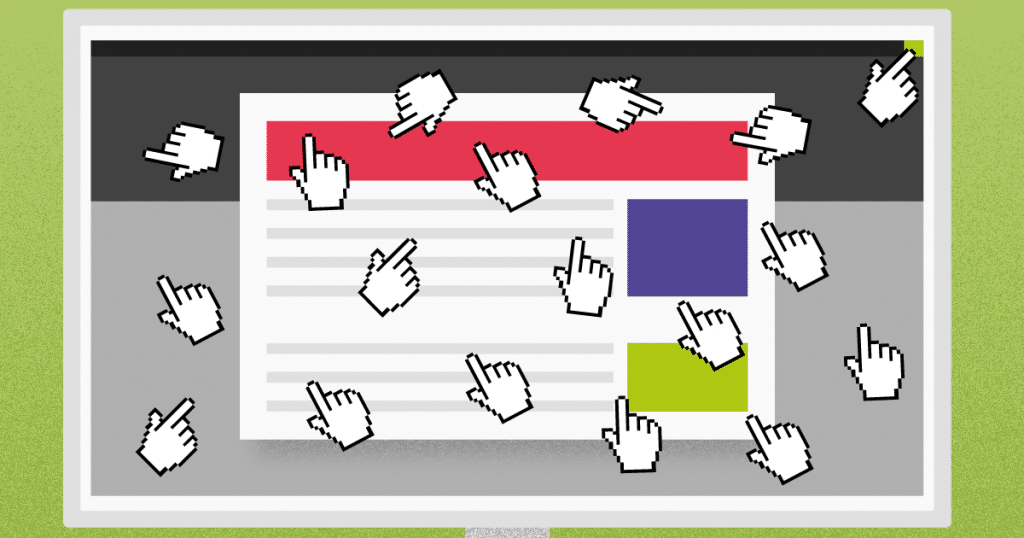 How to increase your CTR with interactive content