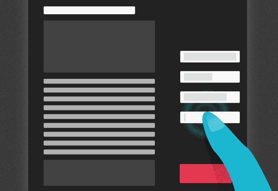How interactive landing pages will increase your conversions in 2020