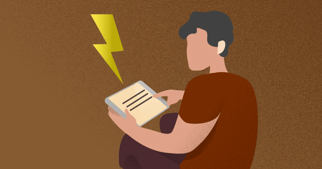 Engage your readers with Interactive Storytelling