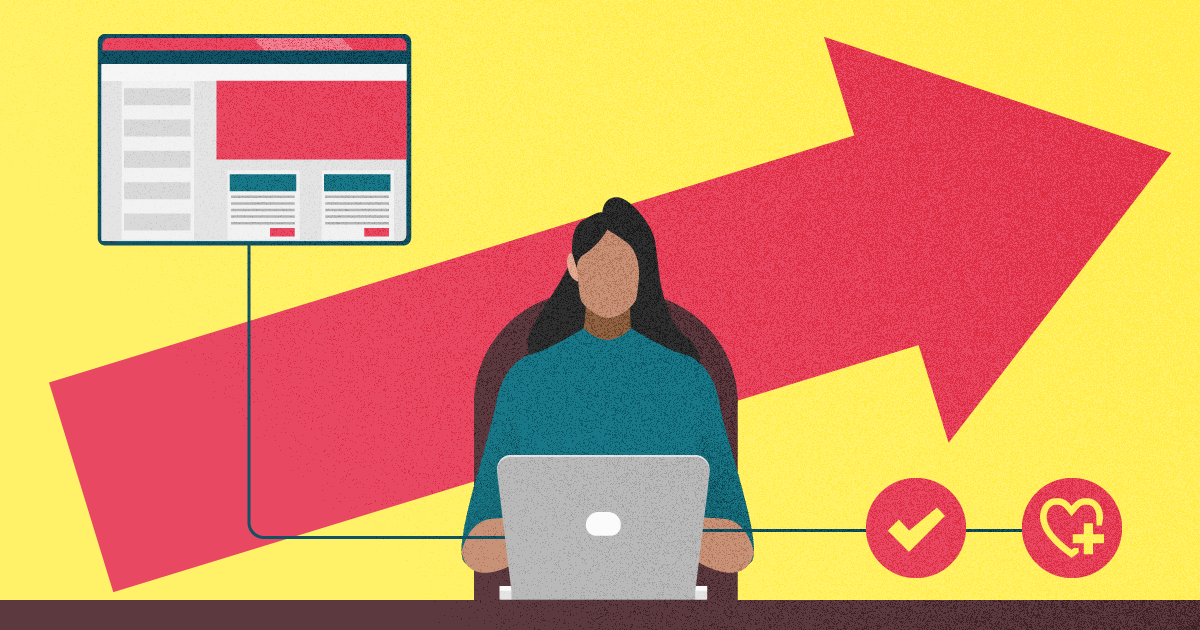 how design can help convert more visitors