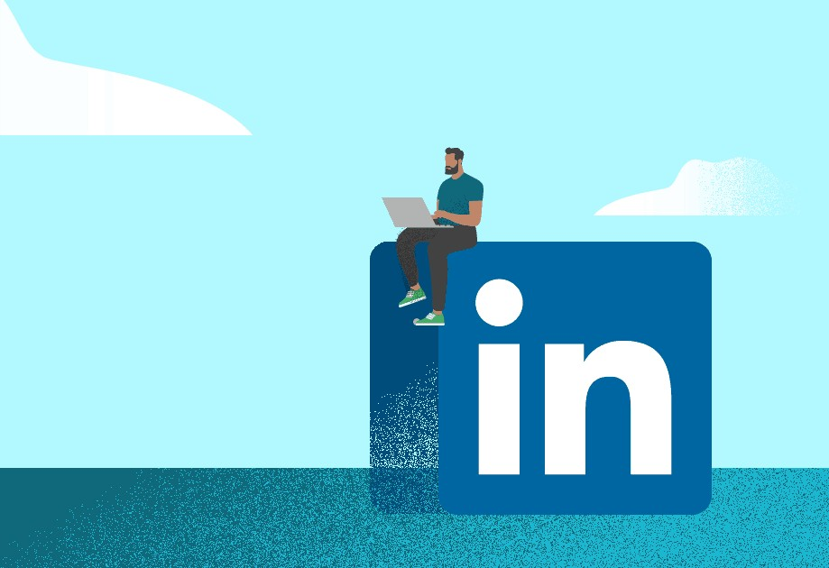 The Sophisticated Marketer's Guide: the story behind the LinkedIn marketing hub