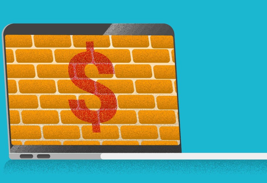 Paywall: what you need to know about the content monetization method