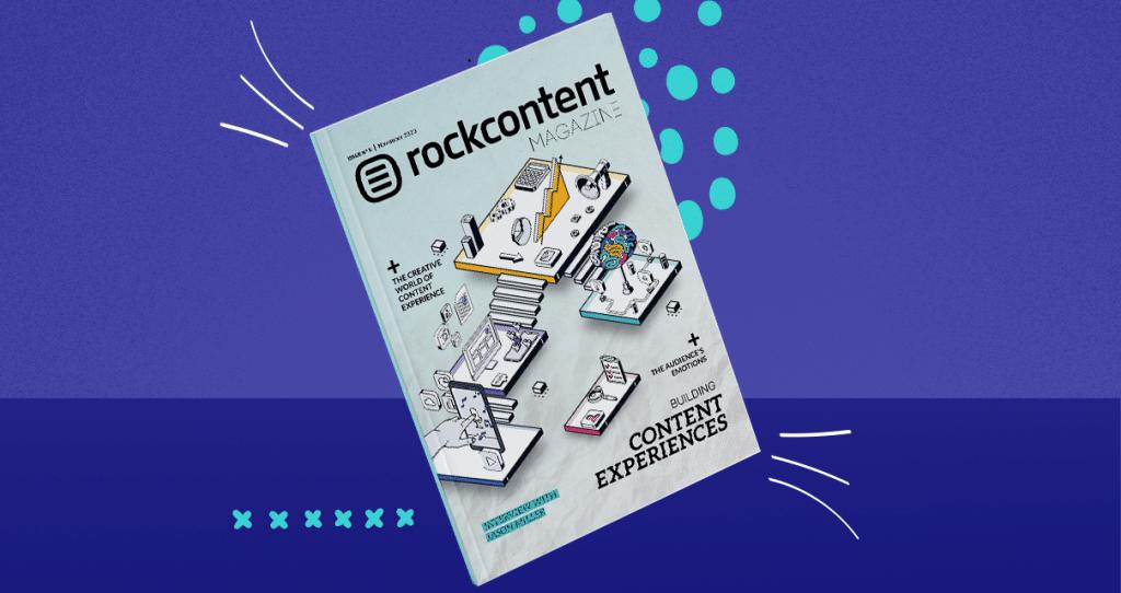 Rock Content Magazine Issue #5