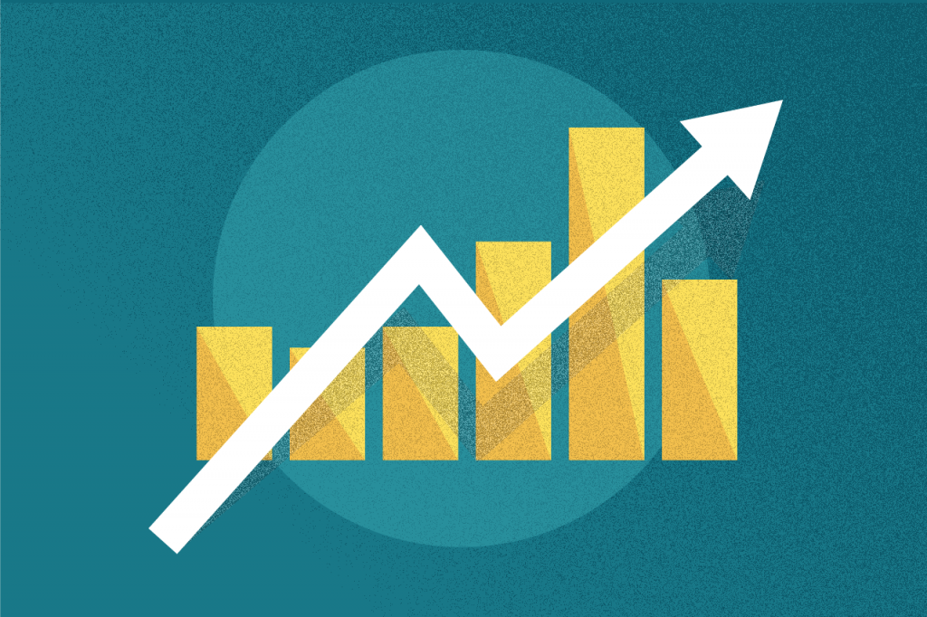 Comparison infographics to analyse different data in your business
