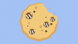 learn how to solve a cookies blocked error on wordpress