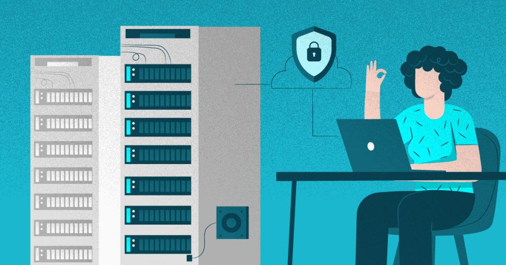 5 ways to reduce server response time