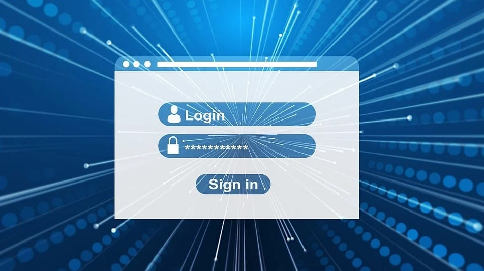 learn how to setup a two factor authentication in your website