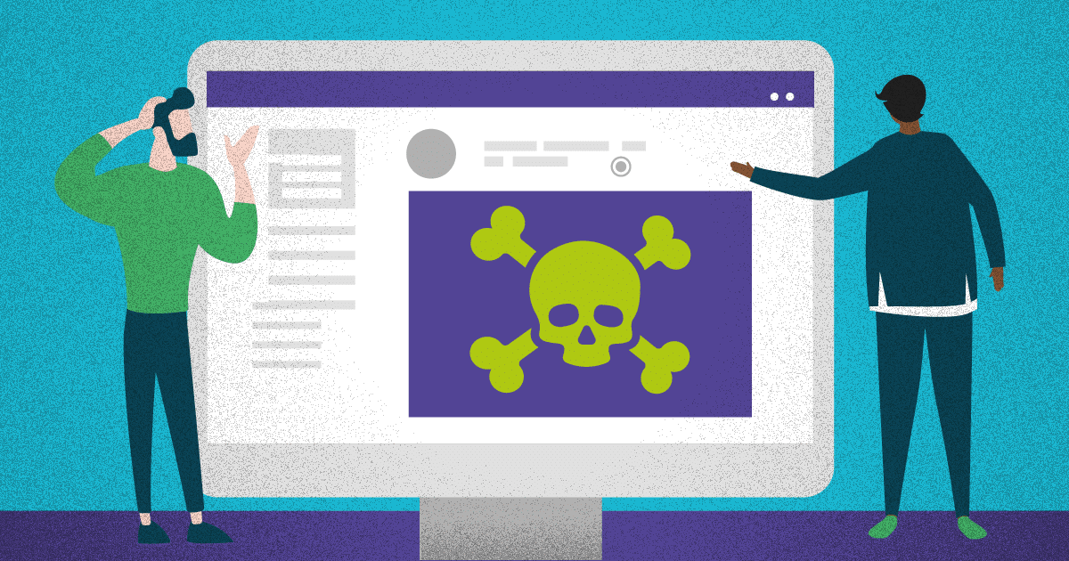 the most common types of malware and how to deal with them