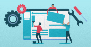 what is web design and how to do it right