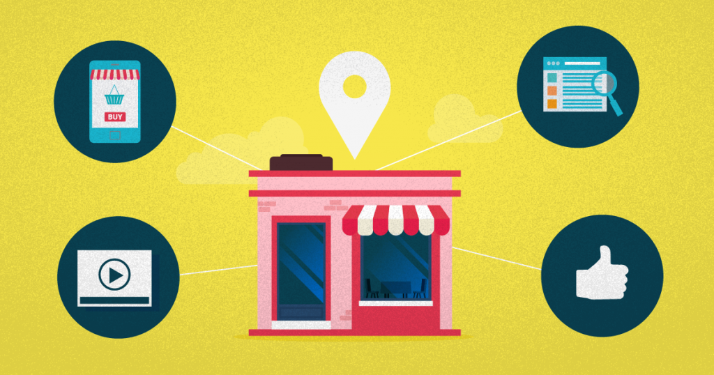 digitalization for local businesses