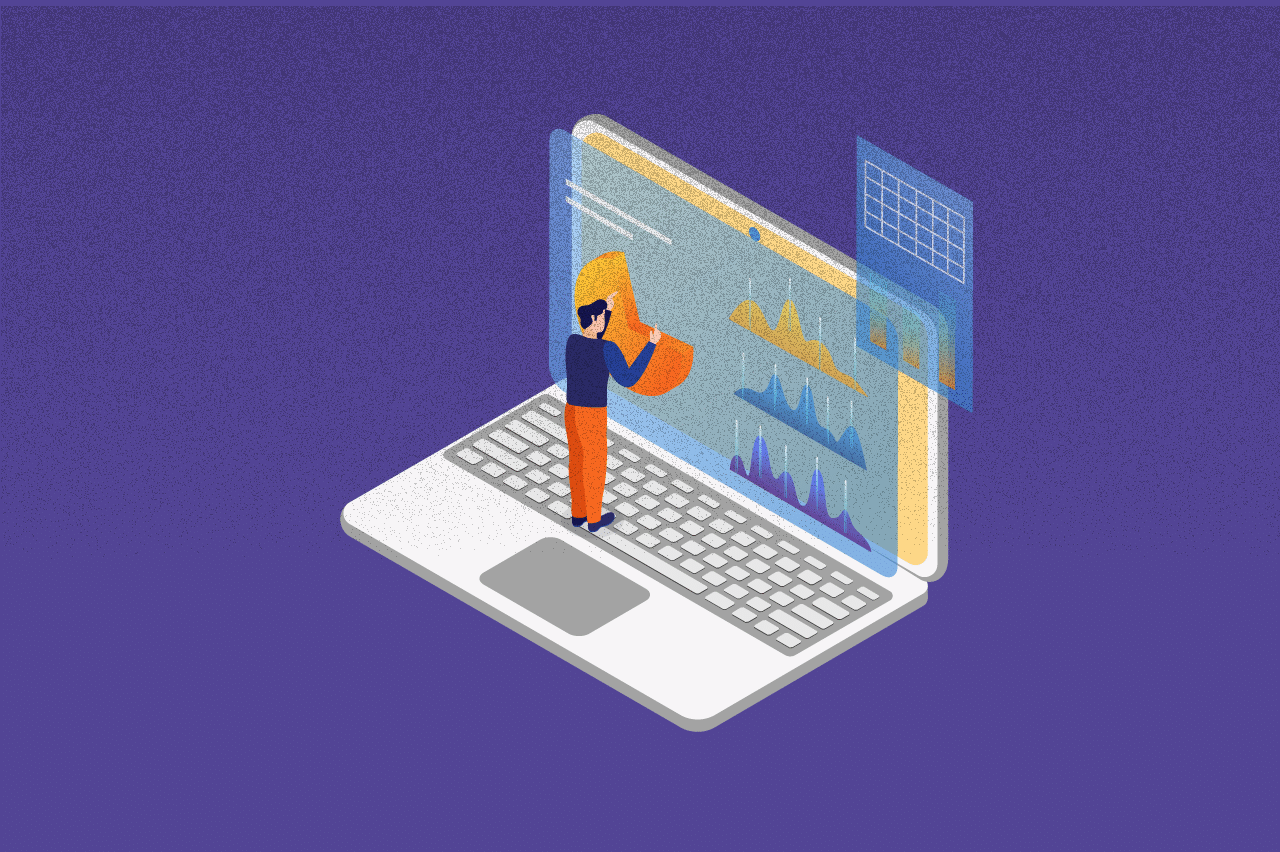 visually-Interactive-data-visualization