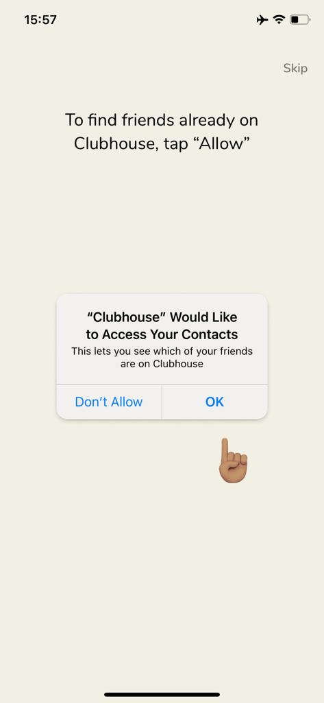 how to use clubhouse