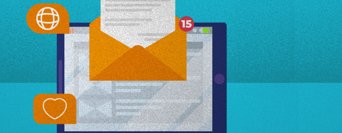 10 Types of Emails to Use in Your Next Campaign