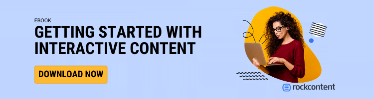 GETTING STARTED WITH INTERACTIVE CONTENT