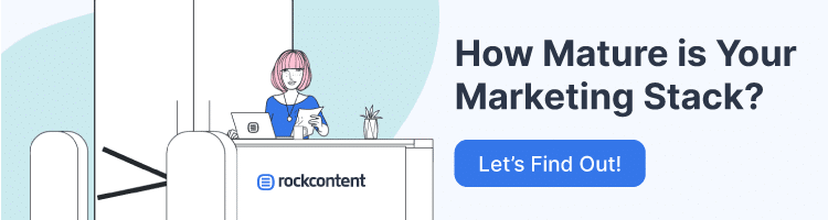 Quiz: How Mature is Your Marketing Stack?