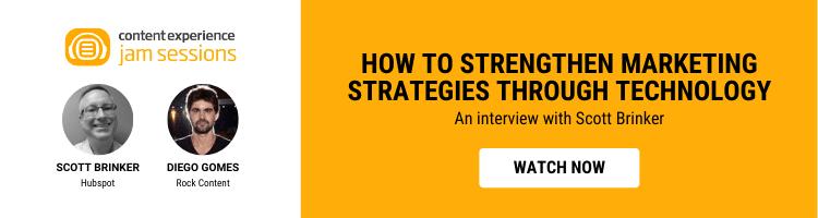 WEBINAR How to strengthen marketing strategies through technology