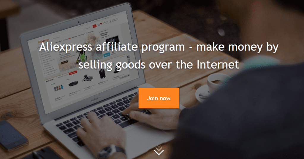 example of an affiliate program