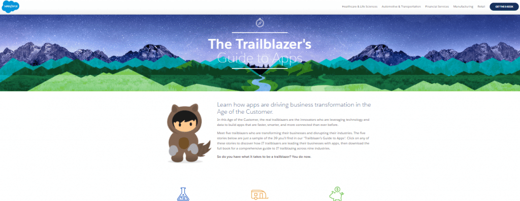 salesforce ebook