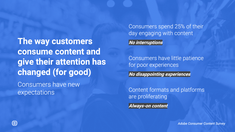 Rock Content – the way customers consume content has changed