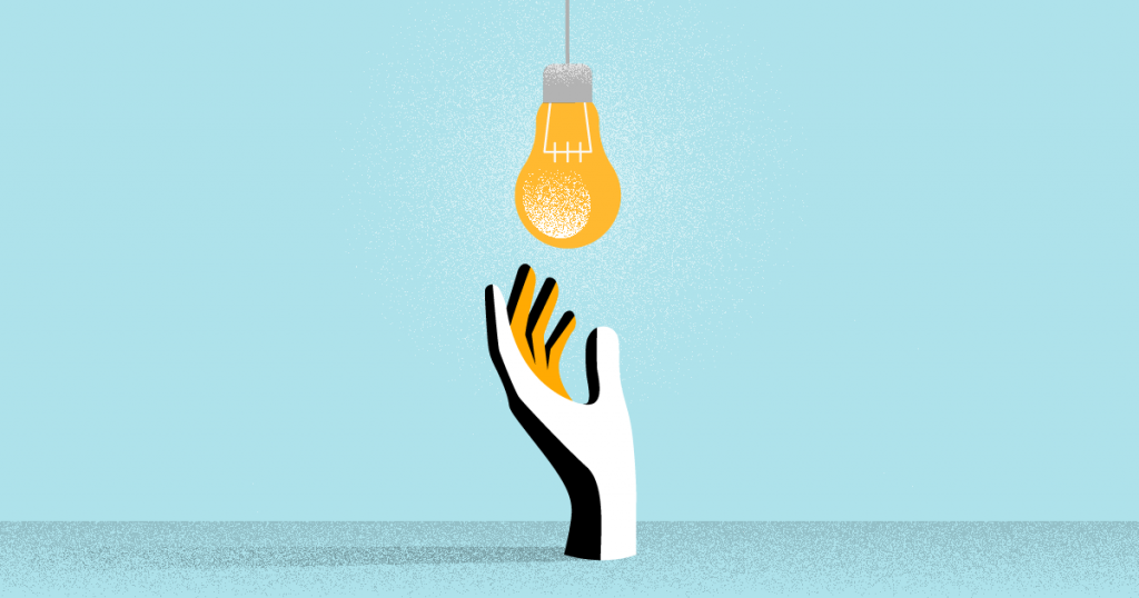 Take The Long Way To Produce Thought Leadership Content