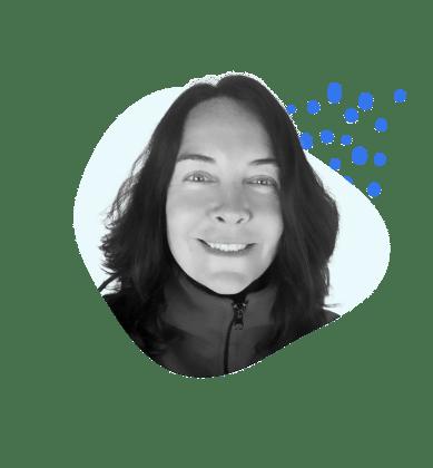 <strong>Carol Libenson, </strong>Proofreader