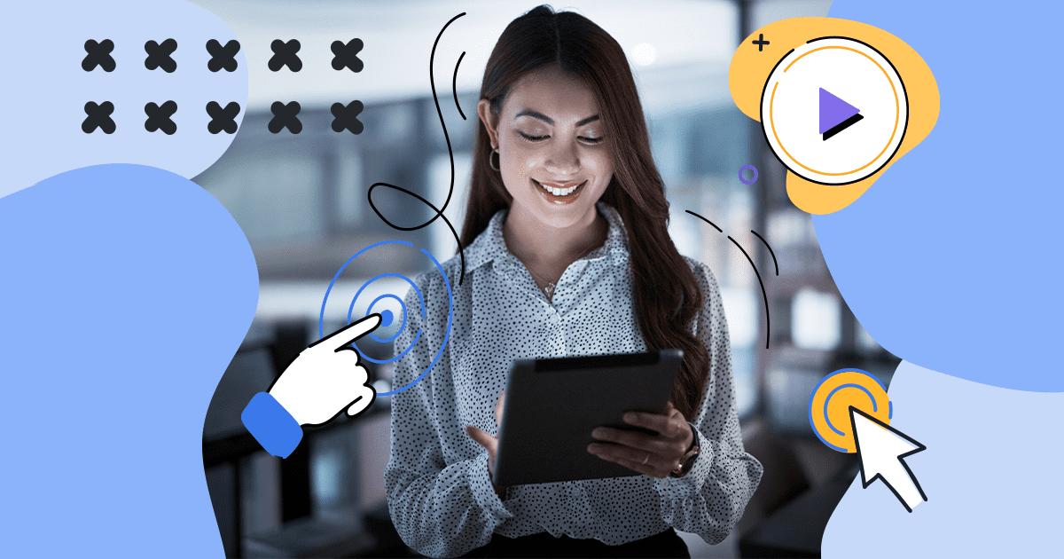 How Interactive Content Helps Meet Your Marketing Goals