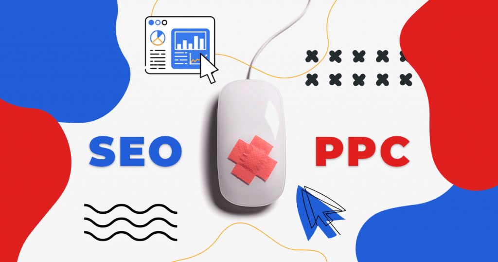 SEO vs PPC: Can Different Strategies Work Well Together? Which One is Better?