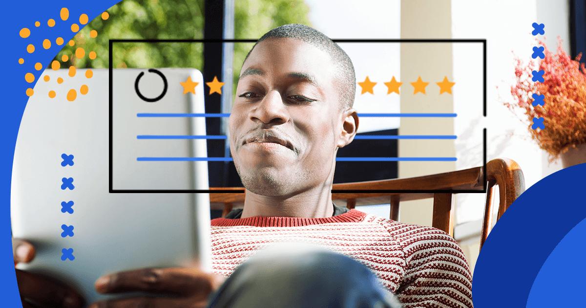 hack social media front of prospects