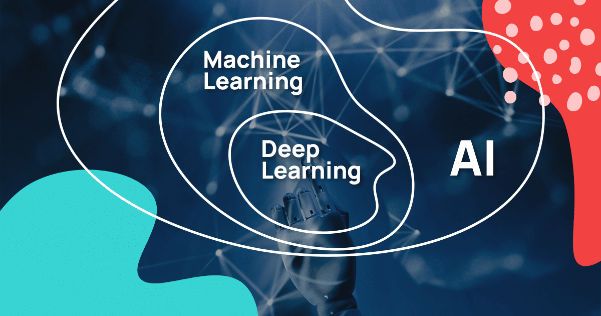 AI vs Machine Learning vs Deep Learning: How are They Different?
