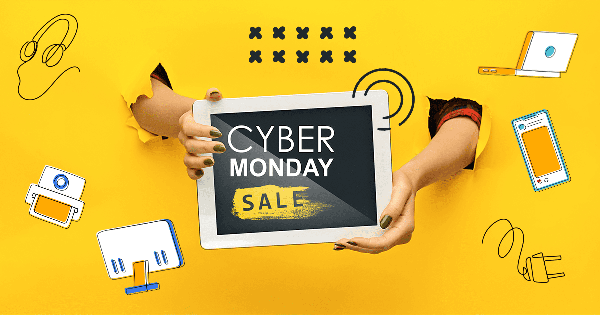 The Complete Guide to Cyber Monday 2021